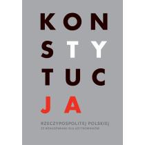 Praca zbiorowa Konstytucja Rzeczpospolitej Polskiej