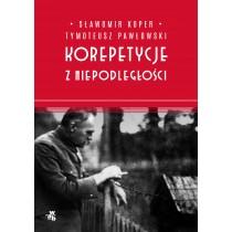 Koper Sławomir Pawłowski Tymoteusz Korepetycje z niepodleglości