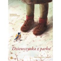 Kosmowska Barbara Dziewczynka z parku