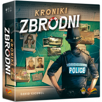 David Cicurel Kroniki Zbrodni