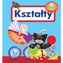 Kozłowska Urszula Kształty. Pianki