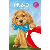 Kto mnie przytuli? Hugo mały uciekinier