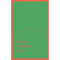 Kundera Milan Żart