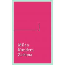 Kundera Milan Zasłona. Esej w siedmiu częściach