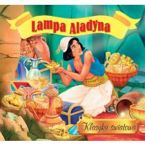 Praca zbiorowa Lampa Aladyna. Klasyka światowa