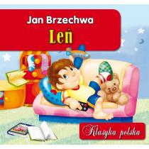 Brzechwa Jan Leń. Klasyka polska