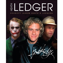 Lander Suzanne Heath Ledger. Osobisty album