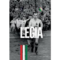 Bator Przemysław Legia 100 lat