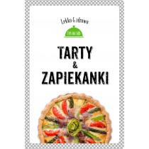 Dobrowolska-Kierył Marta Mrowiec Justyna Tarty i zapiekanki