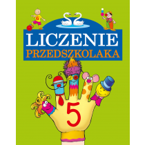 Cichy Ludwik Liczenie przedszkolaka