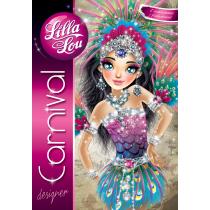 Praca zbiorowa Lilla Lou. Carnival