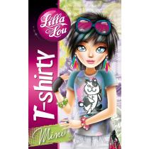 Praca zbiorowa Lilla Lou mini. T-shirts