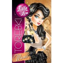 Praca zbiorowa Lilla Lou mini. Torebki