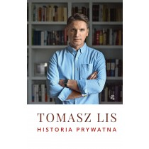 Lis Tomasz Historia prywatna