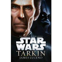 Luceno James Star Wars. Tarkin