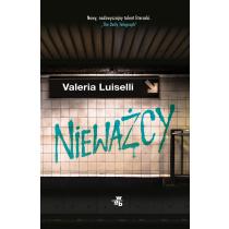 Luiselli Valeria Nieważcy