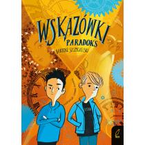Bartosz Szczygielski Wskazówki. Paradoks