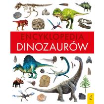 Paweł Zalewski Encyklopedia dinozaurów