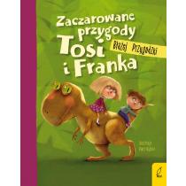 Zaczarowane przygody Tosi i Franka