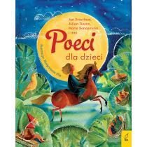 Praca zbiorowa Poeci dla dzieci