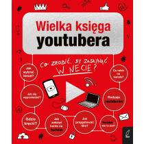 Praca zbiorowa Wielka Księga YouTubera