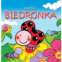Widzowska Agata Mała biedronka. Mini zwierzątka