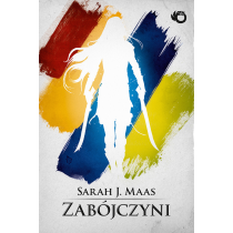 Maas J. Sarah Zabójczyni