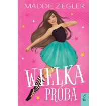 Ziegler Maddie Wielka próba