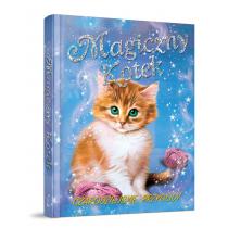 Magiczny Kotek. Czarodziejskie przygody