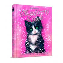Bantley Sue Magiczny kotek. Niezwykłe opowieści