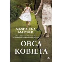 Magdalena Majcher Obca kobieta