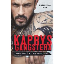 Katarzyna Mak Kaprys gangstera