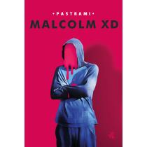 Malcolm XD Pastrami. Z autografem