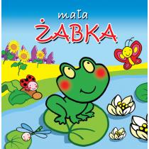 Praca zbiorowa Mała Żabka. Małe Zwierzątka
