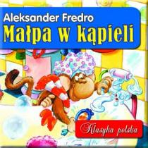 Małpa w kąpieli. Klasyka polska
