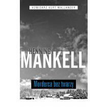 Mankell Henning Morderca bez twarzy