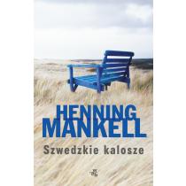 Mankell Henning Szwedzkie kalosze