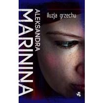 Marinina Aleksandra Iluzja grzechu