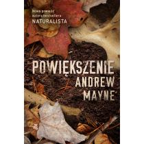 Andrew Mayne Powiększenie