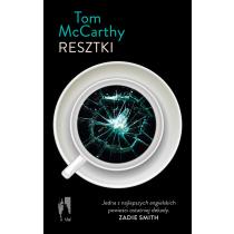 McCarthy Tom Resztki