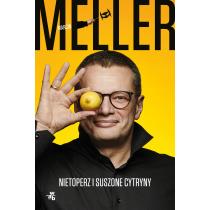 Marcin Meller Nietoperz i suszone cytryny