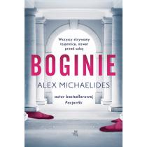 Alex Michaelides Boginie