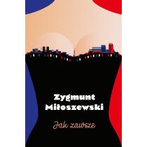 Zygmunt Miłoszewski Jak zawsze. Pocket