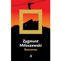 Zygmunt Miłoszewski Bezcenny