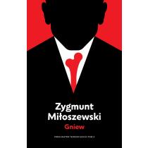 Zygmunt Miłoszewski Gniew