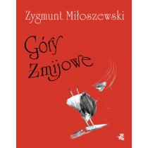 Miłoszewski Zygmunt Góry żmijowe