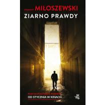 Zygmunt Miłoszewski Ziarno prawdy. Pocket