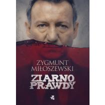 Miłoszewski Zygmunt Ziarno prawdy. Wydanie filmowe