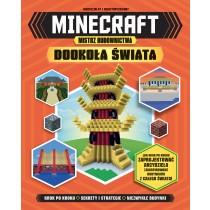 praca zbiorowa Minecraft. Mistrz budownictwa. Dookoła świata