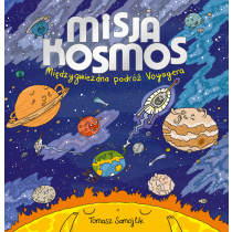 Praca zbiorowa Misja: kosmos